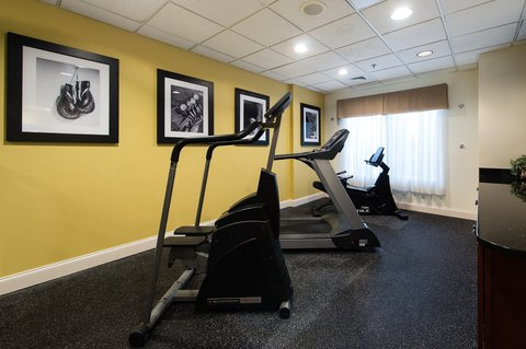 Holiday Inn Express & Suites COLUMBIA-I-26 @ HARBISON BLVD - 24 7 On-site fitness   wellness center