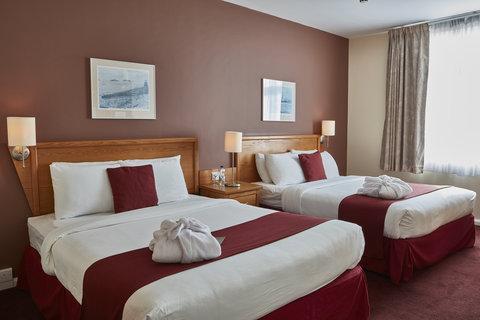 Future Inn Cardiff Bay - Twin Room