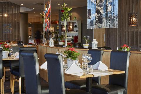 Future Inn Cardiff Bay - Thomas Restaurant at Future Inn Cardiff