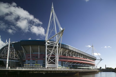 Future Inn Cardiff Bay - Millennium Stadium