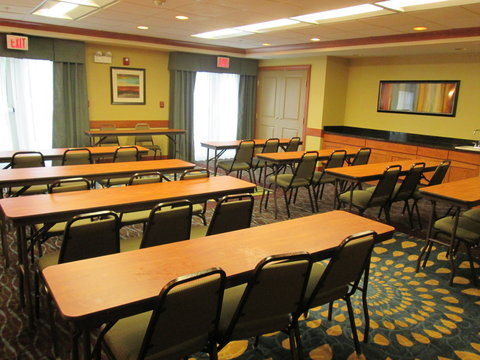 Holiday Inn Express & Suites CHICAGO WEST-ROSELLE - Roselle Meeting Room