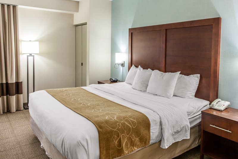 Comfort Suites - Ocean City, MD