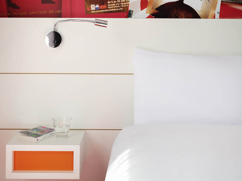 ibis Styles Montpellier Centre Comedie (Opening April 2014) - Guest Room