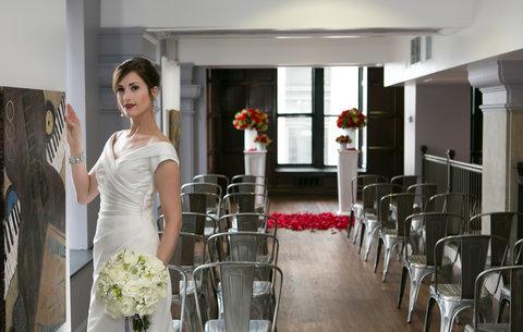 Hotel Indigo NASHVILLE - Hotel Indigo Weddings