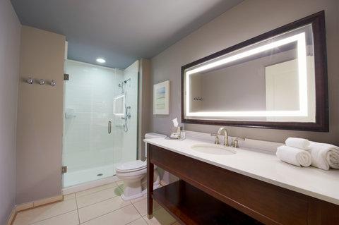 Hotel Indigo NASHVILLE - Presidential Suite