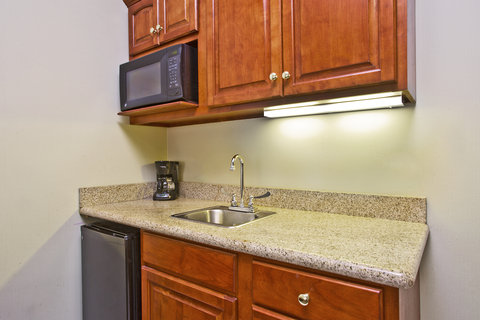 Holiday Inn Express & Suites GOSHEN - Suite