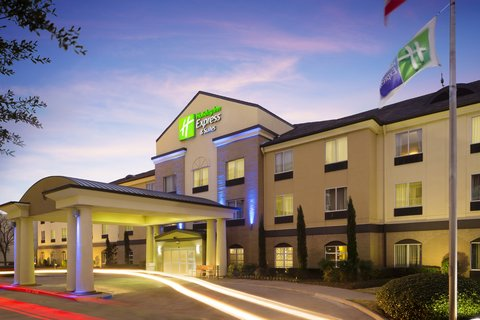 Holiday Inn Express & Suites DFW-GRAPEVINE - Hotel Exterior