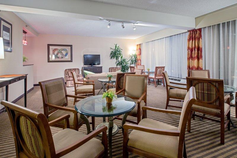 Crowne Plaza-Hotel Reading - Reading, PA