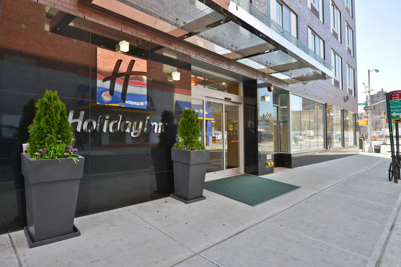Holiday Inn NYC-Lower East Side - New York, NY