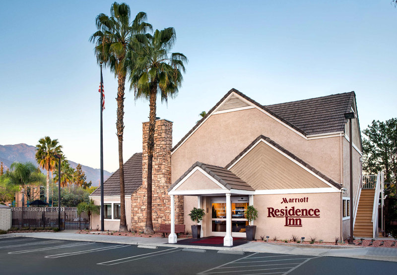 RESIDENCE INN ARCADIA MARRIOTT