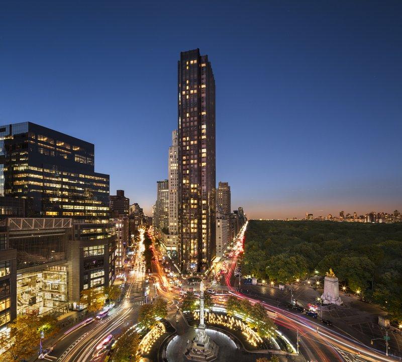 Best Hotels Near Central Park Ny