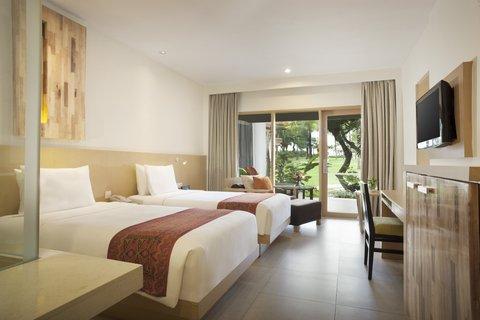 Holiday Inn Resort Baruna Bali - Twin Deluxe Garden Access