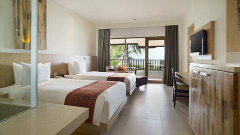 Holiday Inn Resort Baruna Bali - Twin Deluxe Ocean View