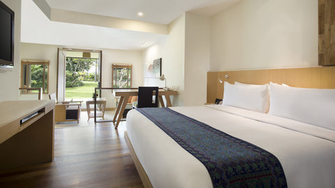 Holiday Inn Resort Baruna Bali - Junior Suite Garden Access