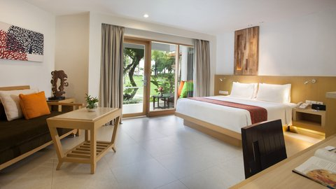 Holiday Inn Resort Baruna Bali - Suite