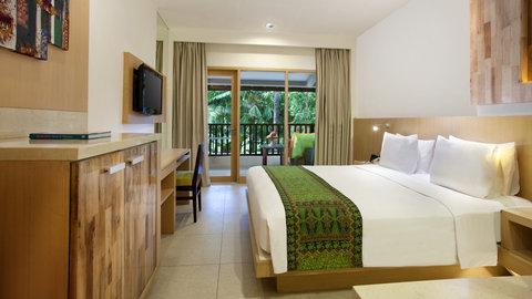 Holiday Inn Resort Baruna Bali - King Superior Room