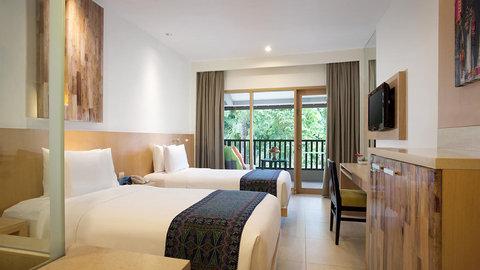Holiday Inn Resort Baruna Bali - Twin Superior Room