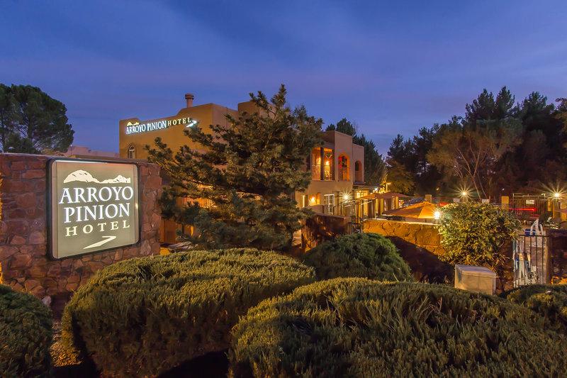 ARROYO PINION HOTEL ASCEND HOTE