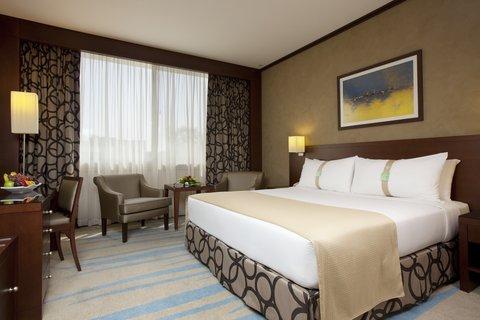 فندق هوليدي ان ازدهار - Guest Room