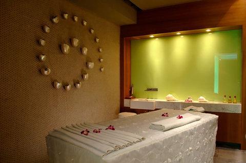 新德里公园酒店 - Aura Spa
