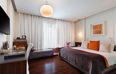 新德里公园酒店 - Luxury King