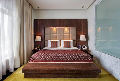 新德里公园酒店 - Presidential Suite