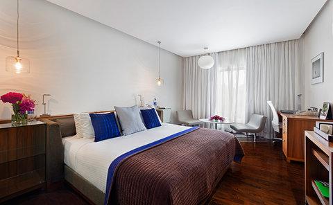 新德里公园酒店 - Luxury Premium King