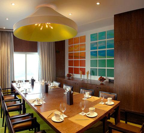 新德里公园酒店 - Meeting Room