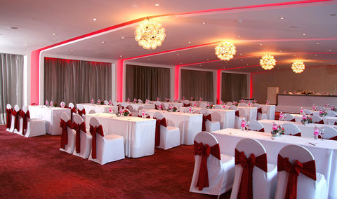 新德里公园酒店 - Banquet Room