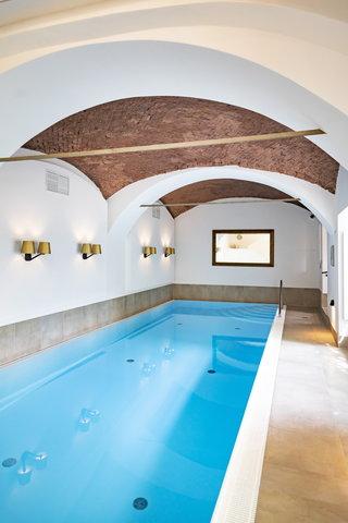 Romantik Parkhotel Graz - Pool