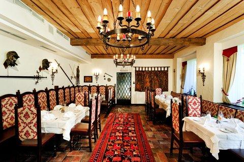 Romantik Parkhotel Graz - Restaurant