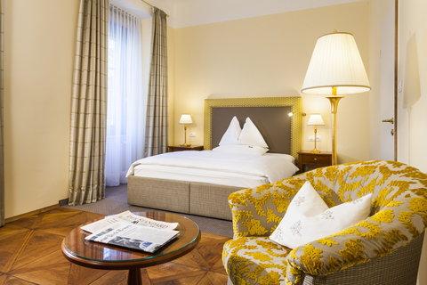Romantik Parkhotel Graz - Room1