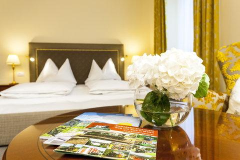 Romantik Parkhotel Graz - Room2