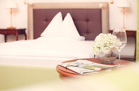 Romantik Parkhotel Graz - Room4