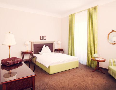 Romantik Parkhotel Graz - Room5