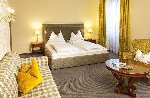 Romantik Parkhotel Graz - Room6