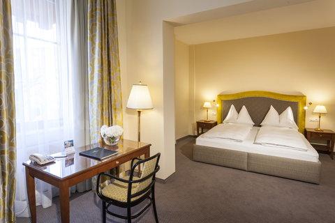 Romantik Parkhotel Graz - Room7