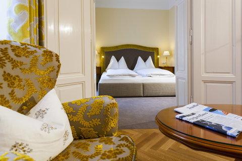 Romantik Parkhotel Graz - Room8