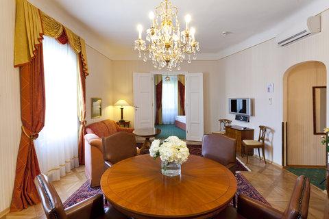 Romantik Parkhotel Graz - Room9