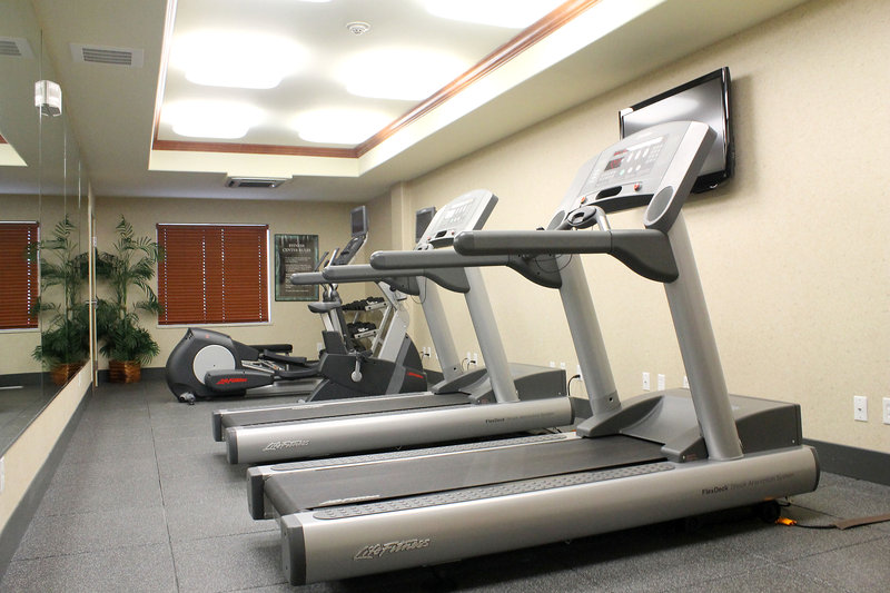Holiday Inn Express Hotel & Suites Grand Junction - Grand Junction, CO