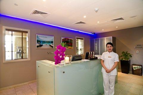 فندق ميلينيوم الدوحة - Pure Spa