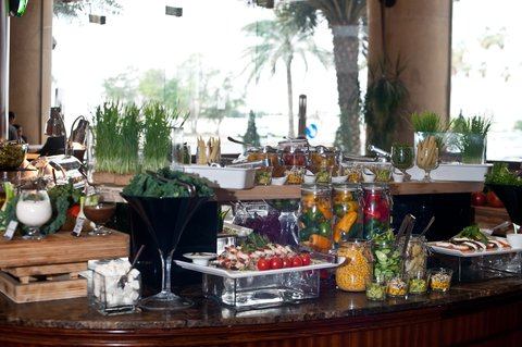 فندق ميلينيوم الدوحة - Cosmo