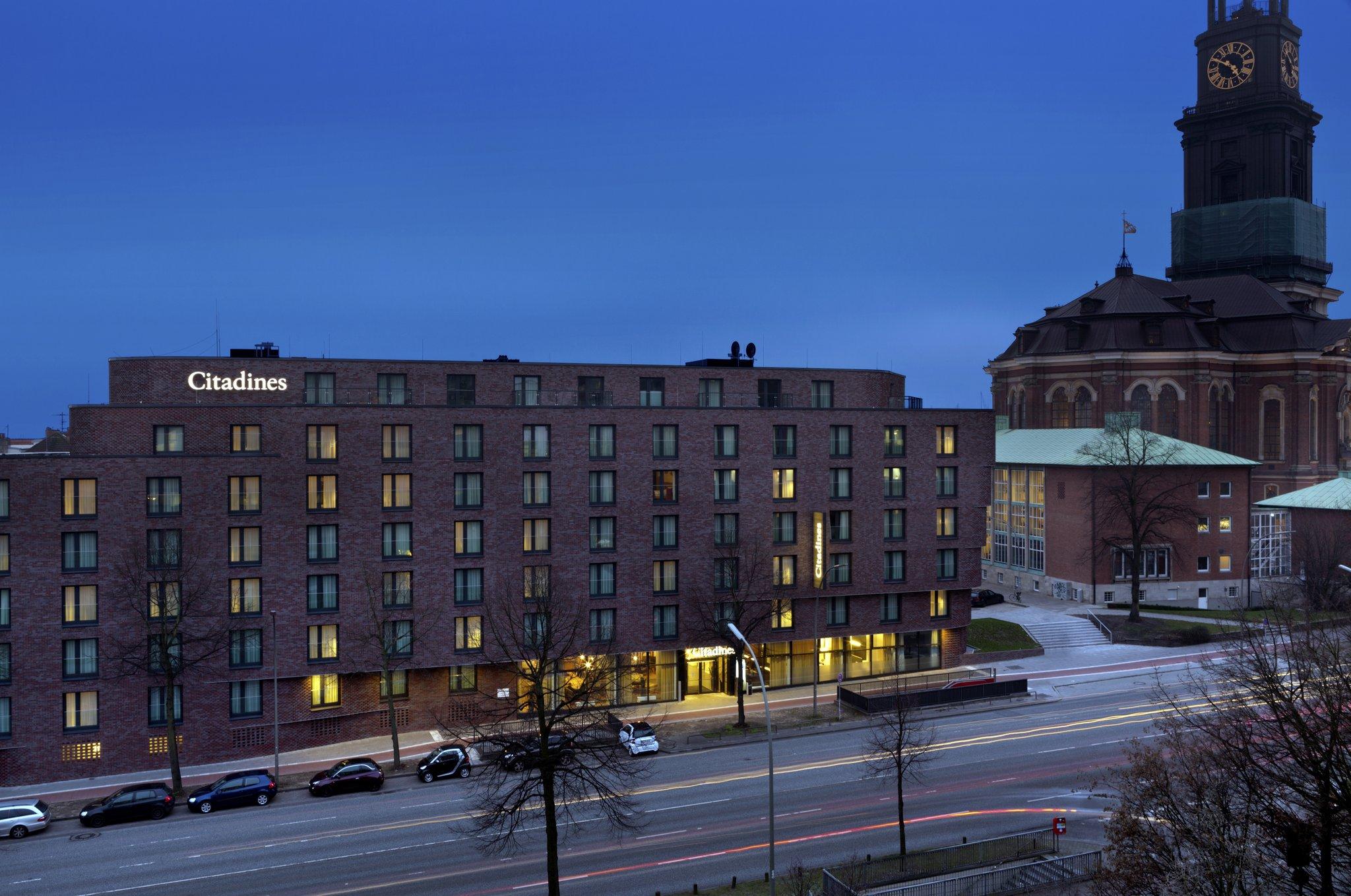 Hotel Reinigungskraft Hamburg
