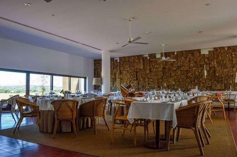 Ecorkhotel Hotel Evora - Cardo Restaurant