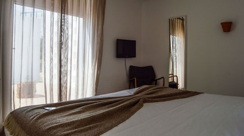 Ecorkhotel Hotel Evora - Suite Prestige w kitchenette