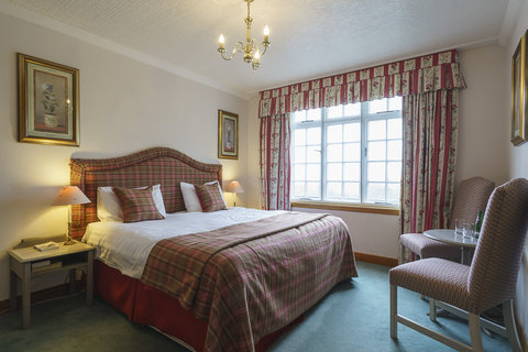 Murrayshall Hotel - Standard Room