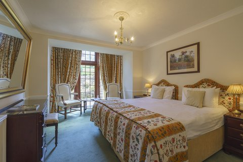 Murrayshall Hotel - Superior Room