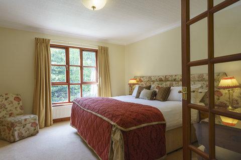 Murrayshall Hotel - Lynedoch Suite