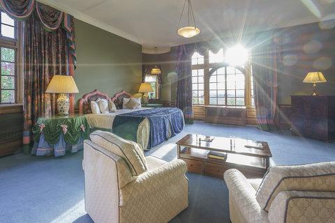 Murrayshall Hotel - Master Suite