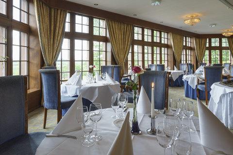 Murrayshall Hotel - Old Masters